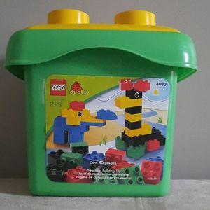 Lego Duplo 45 pcs Set